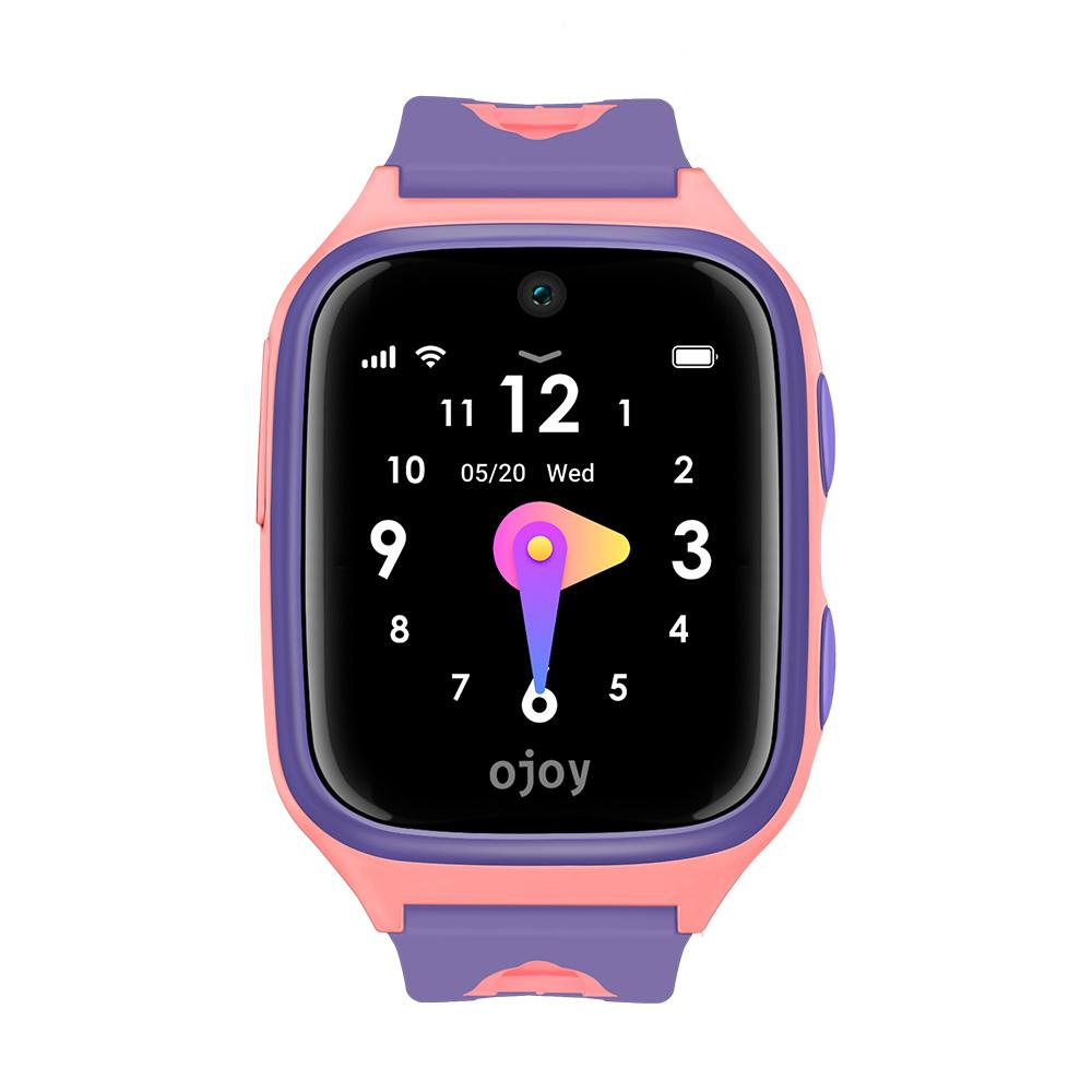 OJOY A1 4G LTE Smart Watch Phone For Kids With GPS