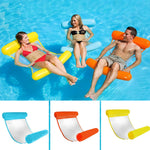 Inflatable Water Hammock Floating Bed Lounge Chair Drifter Swimming Pool Beach Float  Chair for Adult XR-Hot