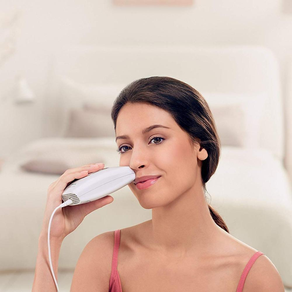 LUX Instant IPL Laser Hair Remover - The Luxury Vibe