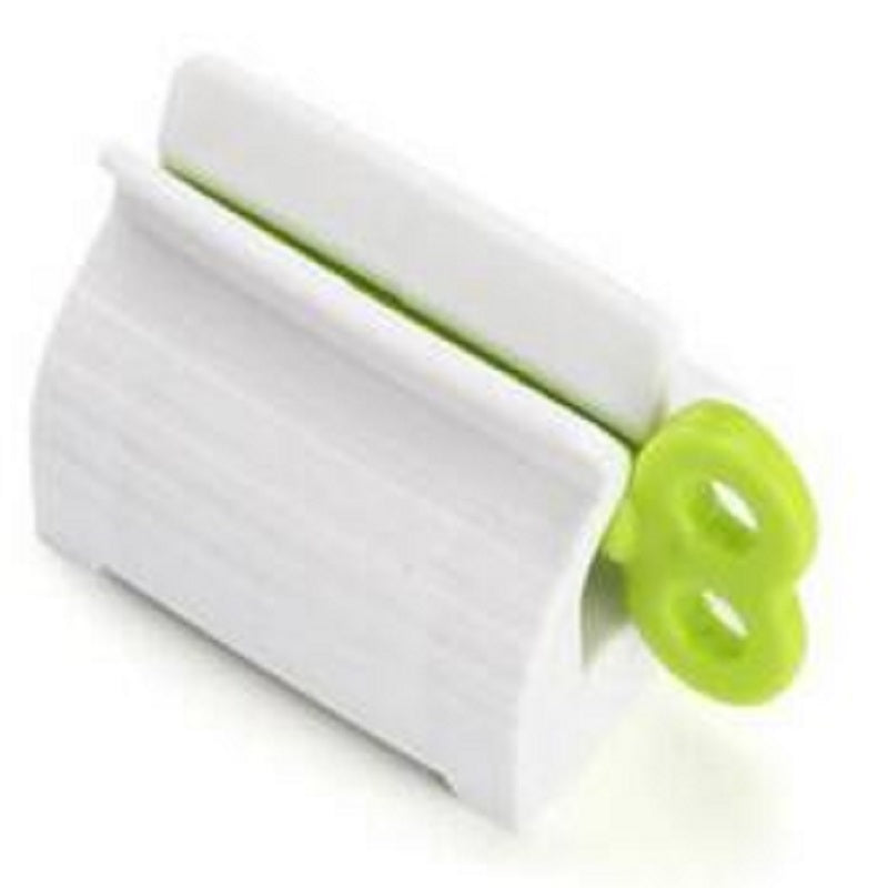 3pcs Pack Toothpaste Device Multifunctional Toothpaste Dispenser Facial Cleanser Squeezer Clips Manual Lazy Toothpaste Tube Squeezer Press