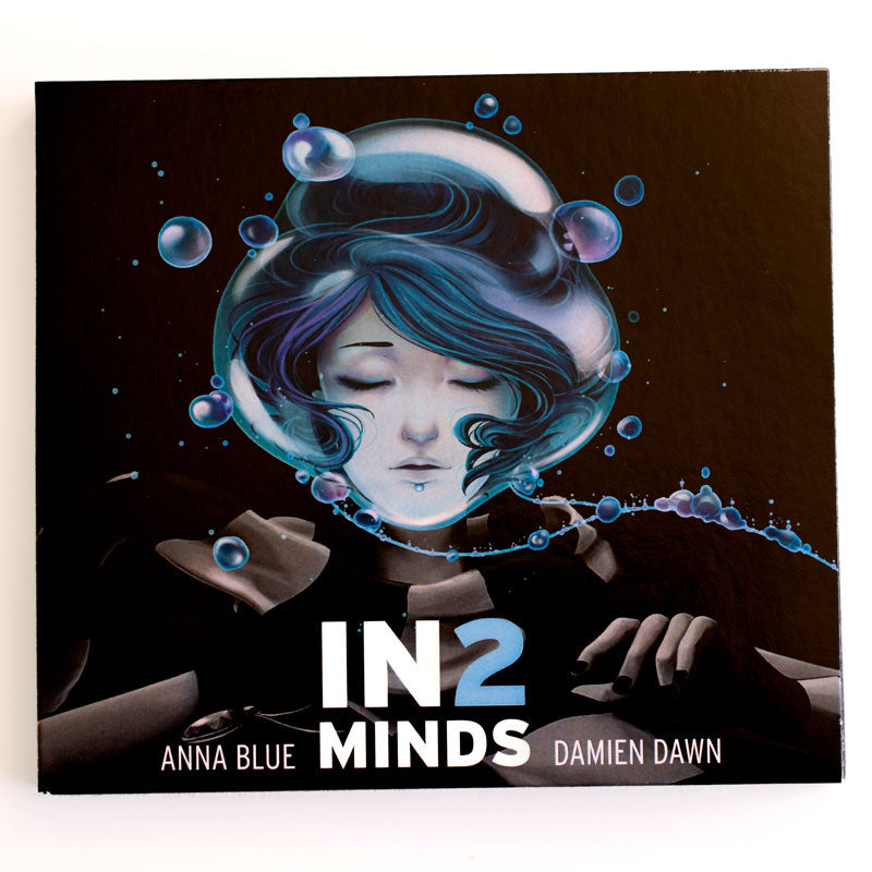 In2 Minds Album (deluxe version)