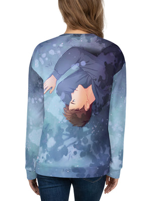 Meadow Unisex Sweatshirt