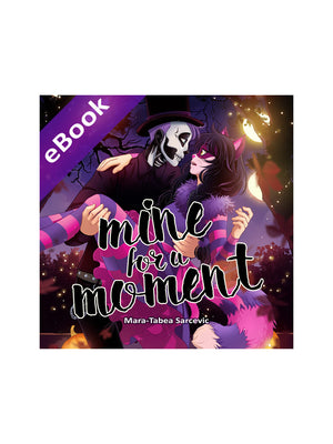 eBook: Mine for a Moment