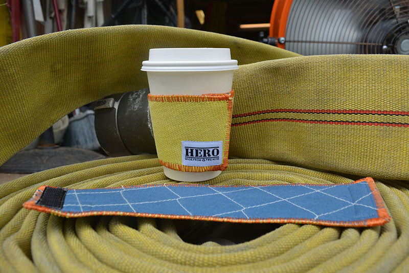 HERO Coffee Sleeves
