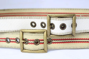 HERO Reversible Belt - 'Courage'