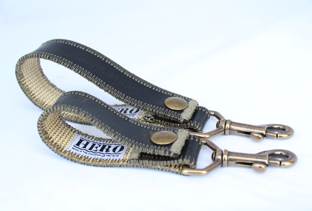 HERO Clip Key Chain - 'Afterburn'