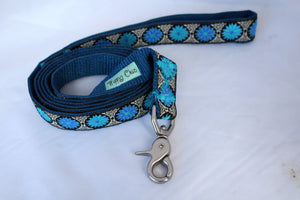 Wonder Dog - Ribbon Leashes
