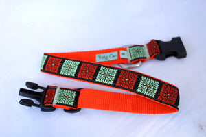 Wonder Dog - Ribbon Collars
