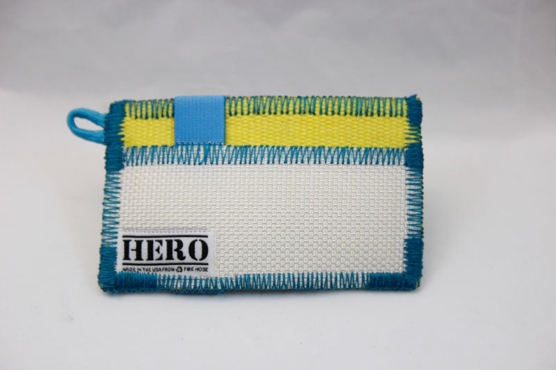 Pocket HERO Wallet - 'Splash'