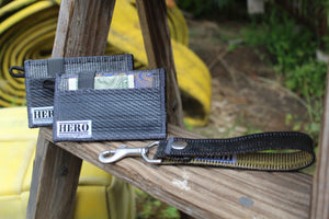 Pocket HERO Wallet - 'Smoke & Ash'