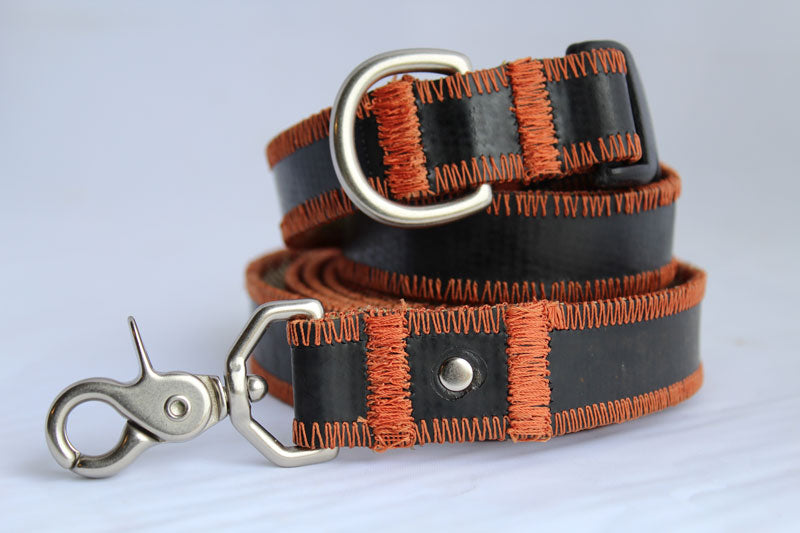 Wonder Dog - HERO Leash & Collar Sets