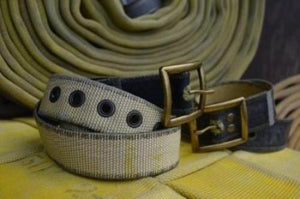 HERO Reversible Belt - 'Afterburn'