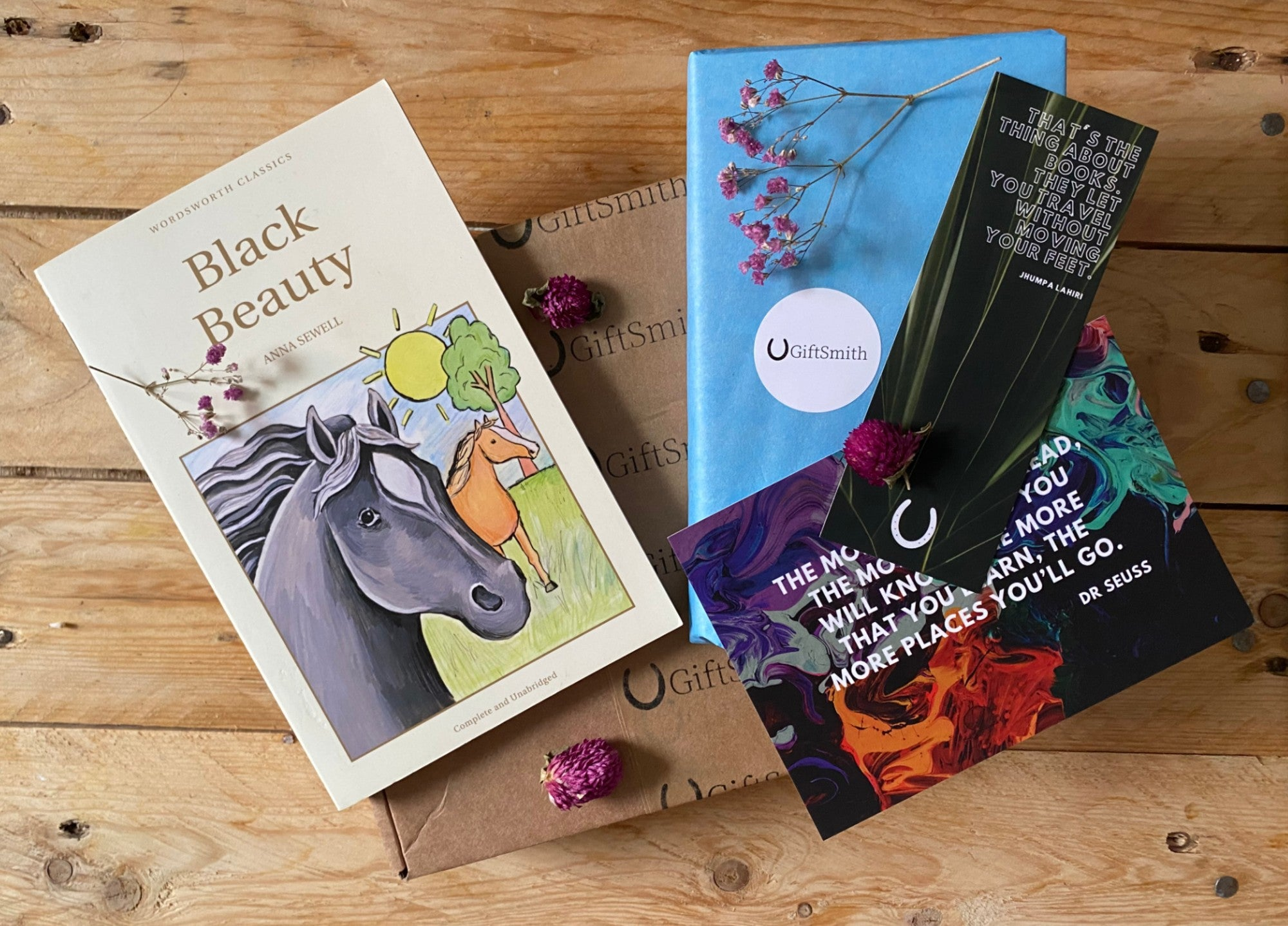 Young Readers Book Subscription
