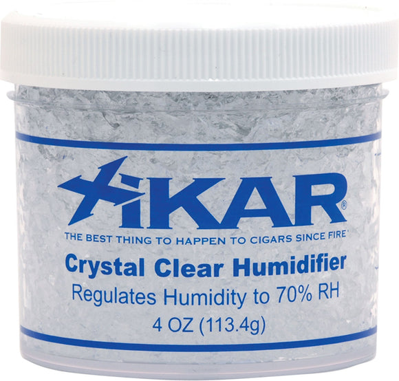 Crystal Jar Humidifiers 4oz