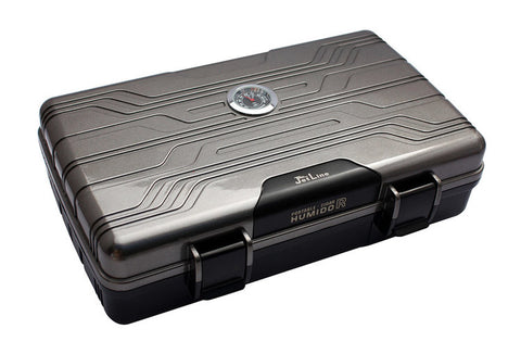 Pal-10 Cigar Travel Humidor
