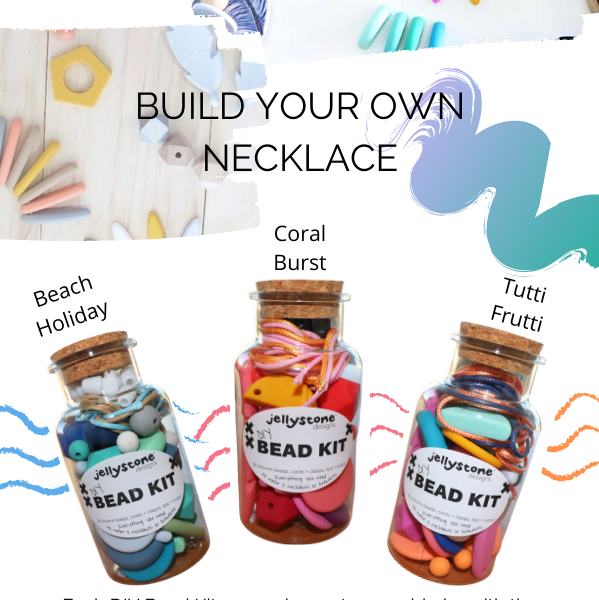 Lets Get Creative 🎨 How to build your own DIY Bead Kit
