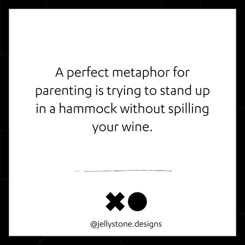 Funny Quotes about Parenthood