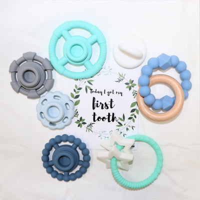Teething Bubba Bundle
