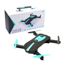 ELFIE WiFi Mini Portable Pocket Drone 720P Camera