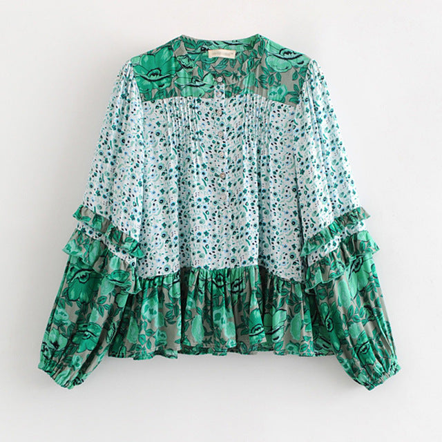 Spring Blouse