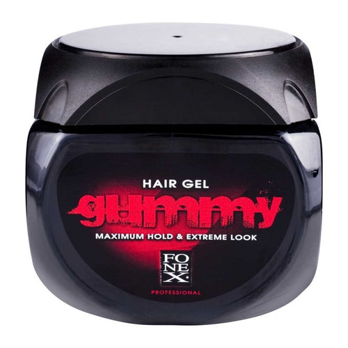 Fonex Gummy Hair Gel  220 ml.