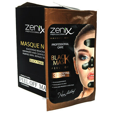 Zenix Peel-off Mask 15 gr.
