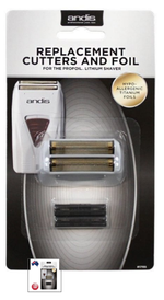 Andis Profoil Lithium Shaver Replacement Foil + Cutter Bar #17155