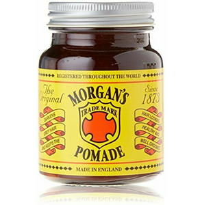 MORGAN'S POMADE - Hair Darkening 100 mL