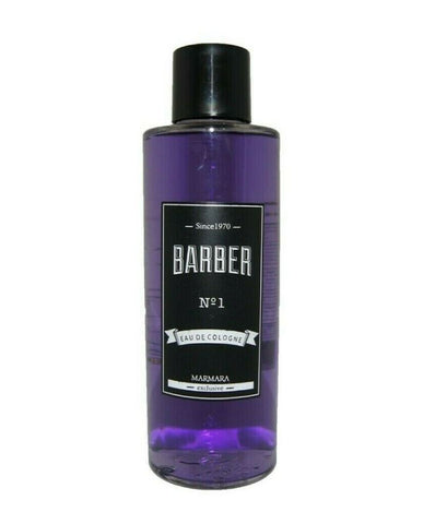 MARMARA - Barber Eau De Cologne No. 1- 500mL