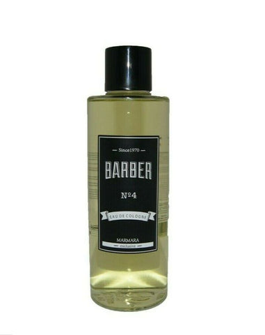 MARMARA - Barber Eau De Cologne No. 4 - 500mL