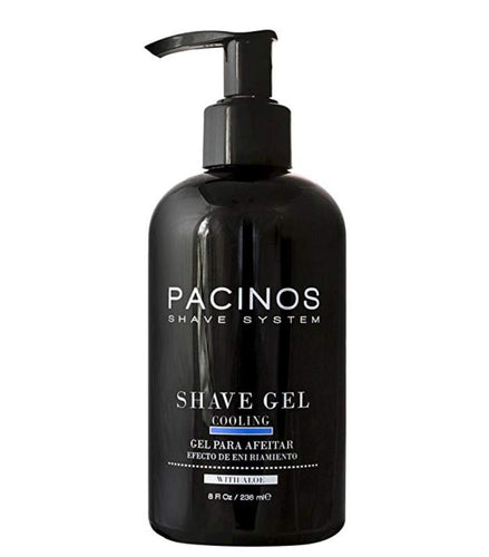 PACINOS - Cooling Shave Gel - 236ml