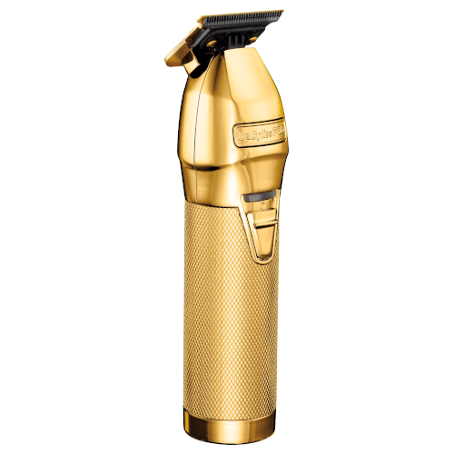 BABYLISS PRO GoldFX Outline Lithium Hair Trimmer (FX787G)