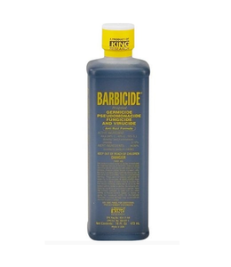 Barbicide Disinfectant Concentrate - 473 ml.