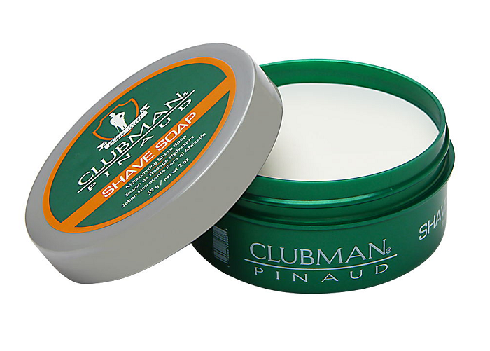 Clubman Shave Soap 59 gr. 2 oz