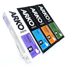 Arko Shaving Cream confort