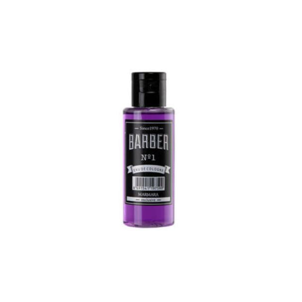 MARMARA - Barber Eau De Cologne Travel Size 50 mL