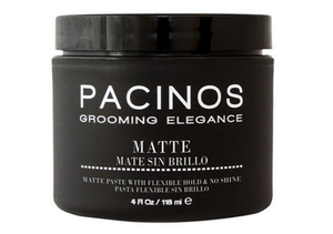 Pacinos Matte Styling Paste 118 ml.
