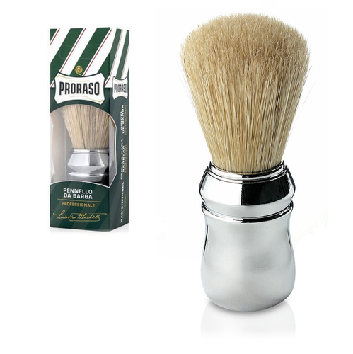 Proraso Shaving Brush - Boar Bristle
