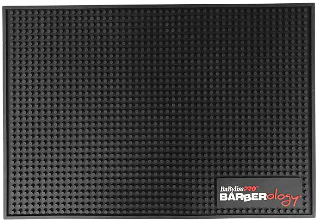 Babyliss PRO Barberology Barbers Rubber Mat