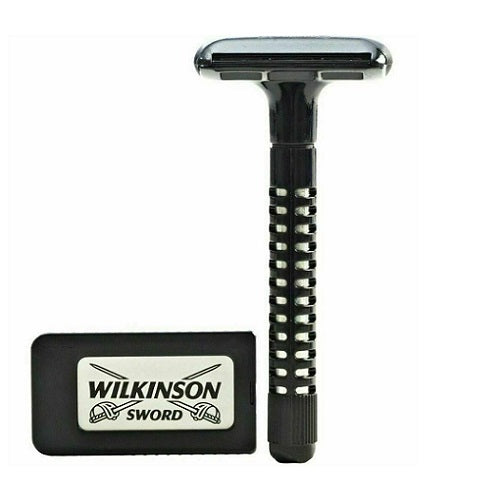 WILKINSON SWORD | CLASSIC DOUBLE SAFETY RAZOR