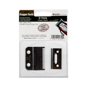 WAHL - 2161 Stagger Tooth Clipper Blade
