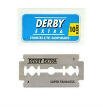 Load image into Gallery viewer, DERBY EXTRA - Super Stainless Blades (10 count)