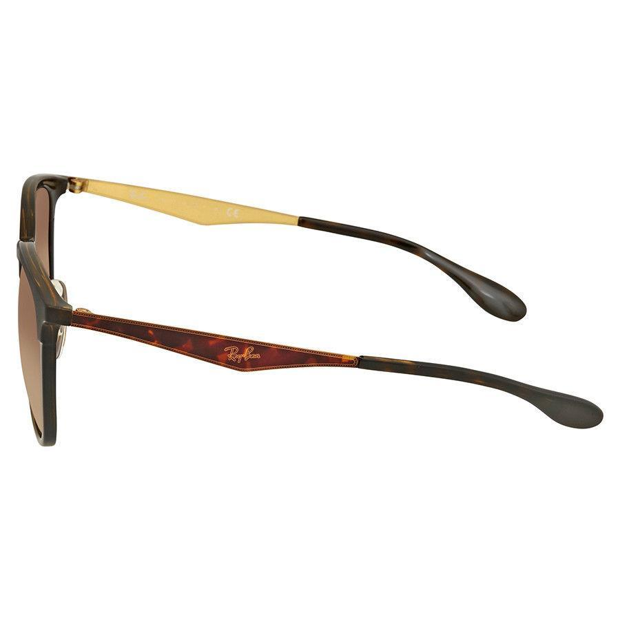 ef1cd989ea6 Ray Ban Brown Gradient Square Sunglasses RB4278 628313 51 – Fortune ...