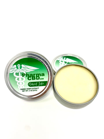 PharmaCBD Topical Salve