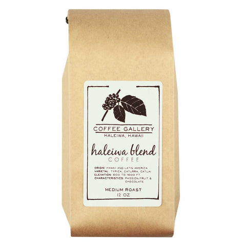 [Subscription] Haleiwa Blend