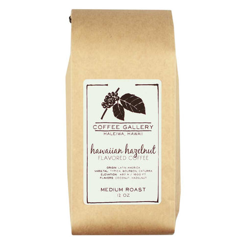 [Subscription] Hawaiian Hazelnut