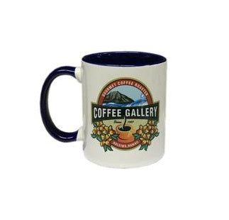 Coffee Gallery North Shore Mug