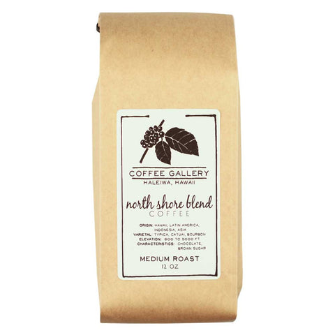 North Shore Blend Coffee