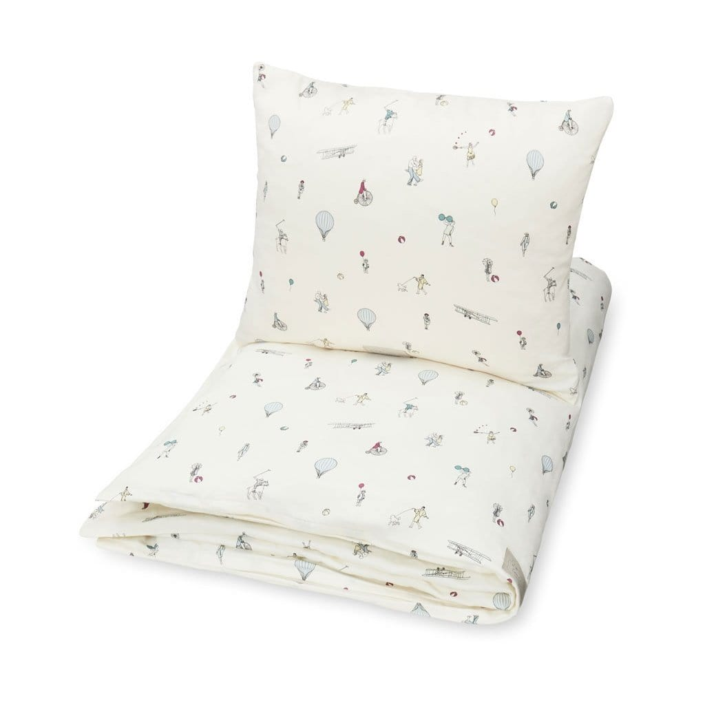 COTTON BABY BEDDING Holiday