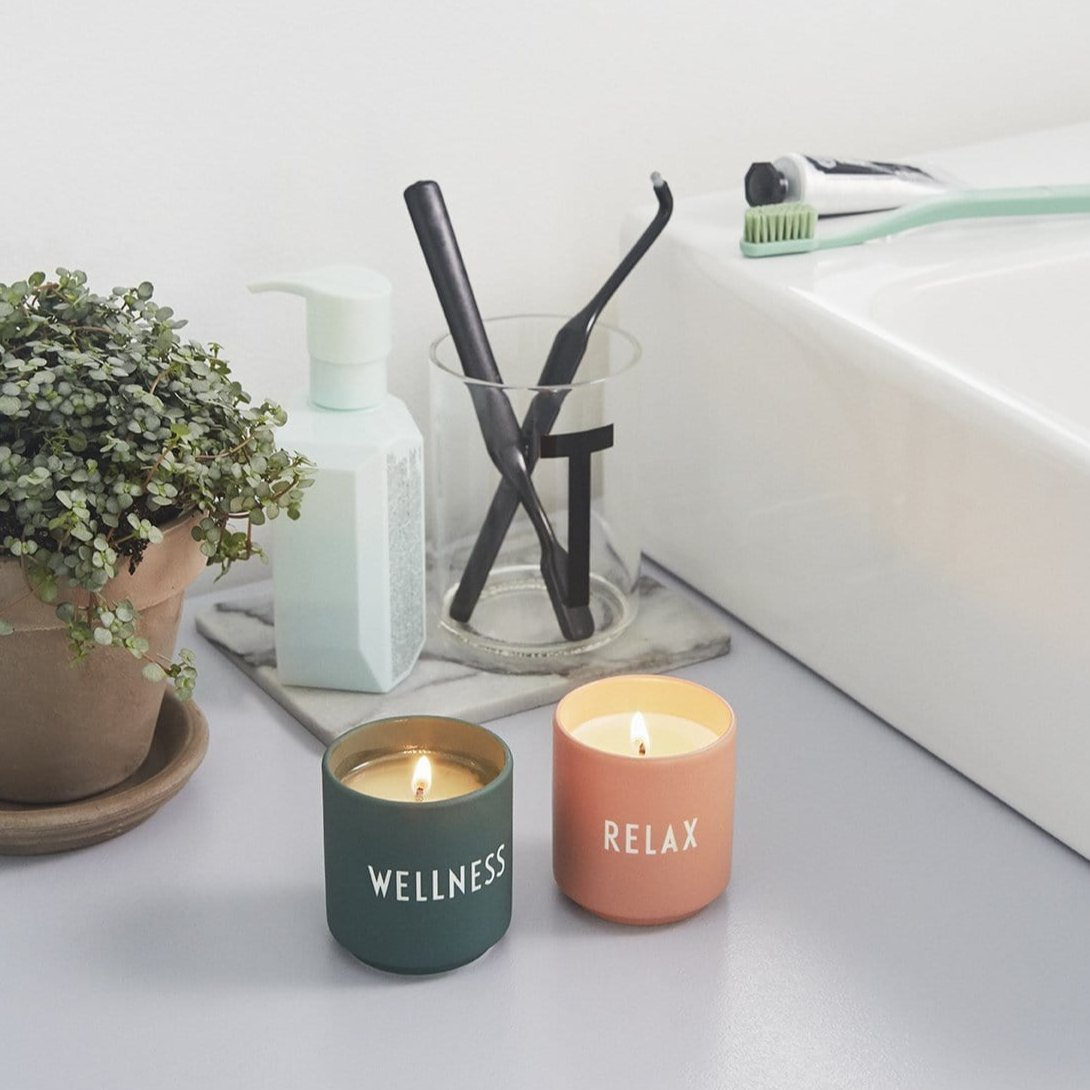 Scented Candle - RELAX